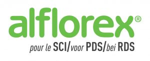 Alflorex IBS logo BE