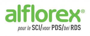 Alflorex IBS logo BE