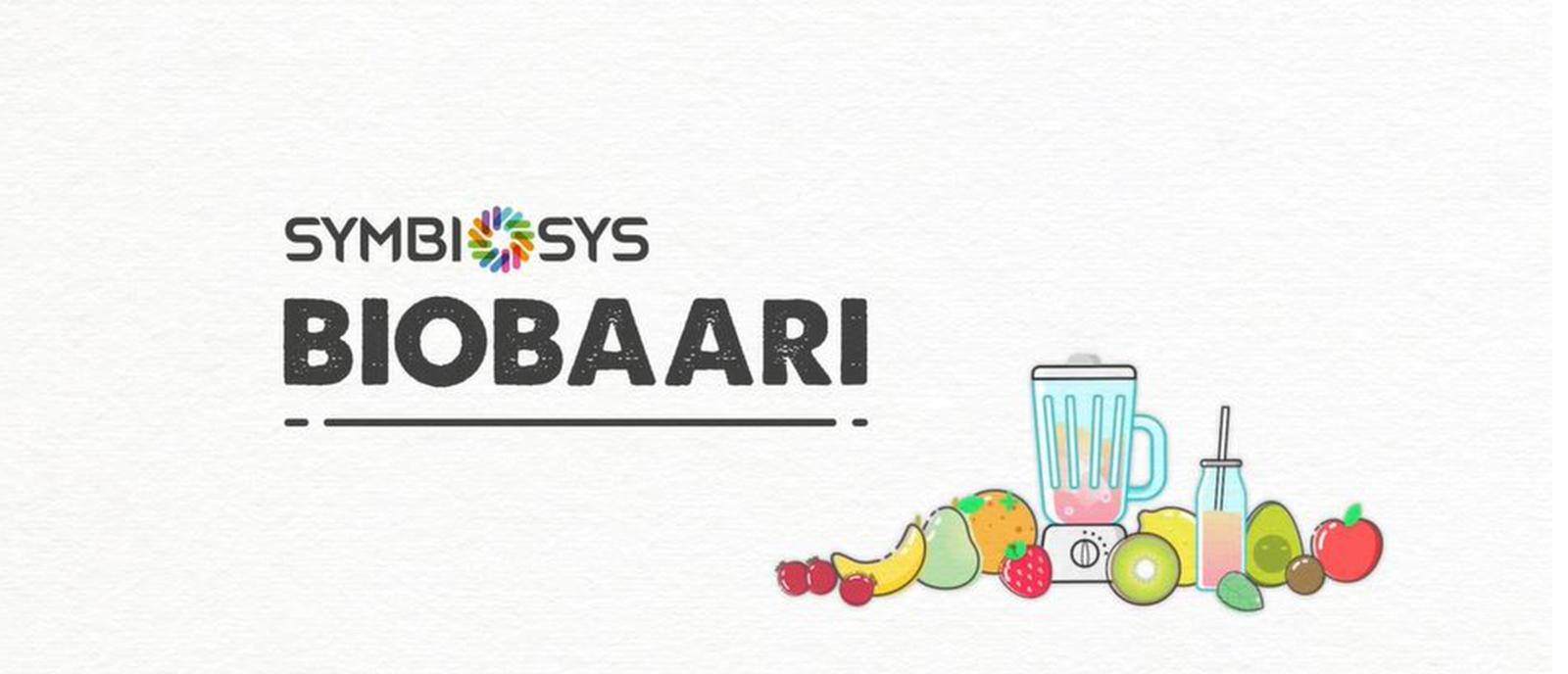 SYMBIOSYS BIOBAARI - JAKSO 2