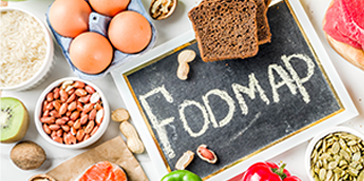 FODMAP-ruokavalio - Symbiosys Alflorex
